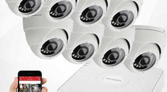 камери комплект