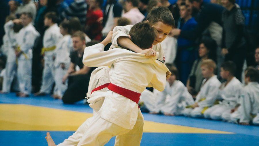 кимоно за деца