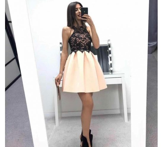 Кукленска рокля