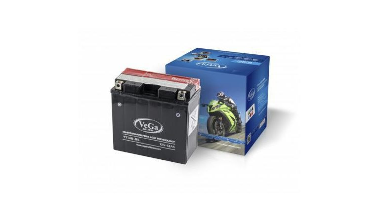 акумулатори за мотоциклети